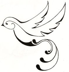 Sparrow Tattoo I want next with my quote and added details