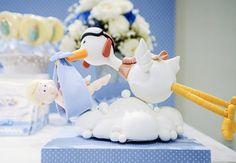 5 Temas lindos, fofos e originais para você se inspirar na decoração do seu chá de bebê. Confira e deixe esse momento ainda mais especial.