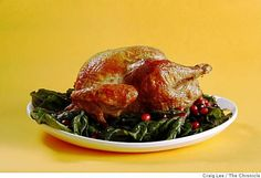 Just in time for #Thanksgiving, learn how to brine a turkey.
