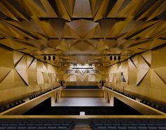 Mieczyslaw-Karłowicz Philharmonic in Szczecin Neustadt