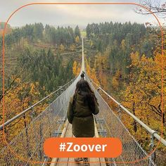 Gebruik ook #zoover bij je vakantiefoto voor een plek in onze feed! Foto door: @waarisaimy. #geierlay #geierlayhängeseilbrücke #geierlaybridge #mörsdorf #autumn #eifel #duitsland #germany #moezel #geierlayschleife #travelblogger #weekendescape #cityscape #bridgeview #autumnwalk #getaway #naturephotography #europetravel #mosel #moselschleife #buitentijd #duitsland #naturewalk #weekendweg #outdoor #eifelexplorers #weekendgetaway #natuurfotografie #vakantie Camping, Mountains, Nature, Instagram Posts, Travel, Campsite, Naturaleza, Voyage, Trips