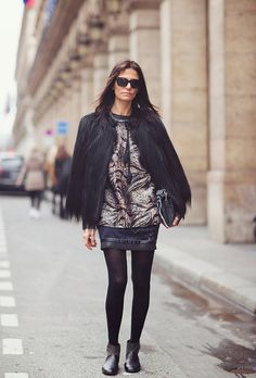 Outfits with ParisComing | Daliy LookBook 11.26 #Paris is Coming, Fashion is Here!