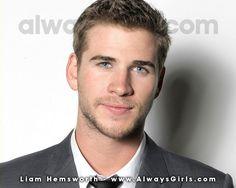 Les superbes yeux de Liam Hemsworth