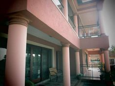 6 bedroom Apartment / Flat to rent in Port Edward for R 650 Per Day with web reference 103013161 - Proprop Hibiscus Coast