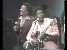BB King & Bobby Blue Bland - The thrill is gone - 1977 - YouTube