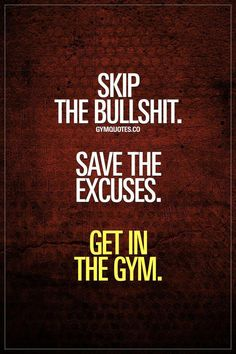 Gym Quotes - Workout, gym and fitness motivation and inspiration! Fitness Studio Motivation, Gym Motivation Quotes, Gym Quote, Weight Loss Motivation, Motivation Inspiration, Workout Motivation, Workout Fitness, Gym Time Quotes, Gym Motivation Women