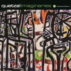 """Get Your Grammy On!!  Tune in to Quetzal's Grammy winning """"Imaginaries"""", a characteristically ambitious foray into cumbia, neo-'80s-style RnB, Cuban charanga, and Brazilian pandeiro, charged with the band's collectivist political passion.   It is their first Grammy of hopefully many more!  Put it on and DANCE @ http://www.folkways.si.edu/quetzal/imaginaries/latin/music/album/smithsonian"""