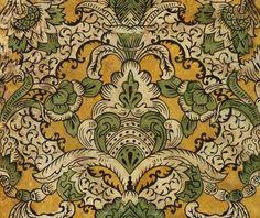 Awsome Backgrounds & Wallpapers » Wallpaper Patterns Damask