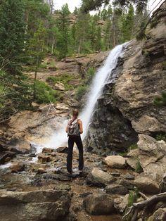 Denver Travel, John Muir, Rocky Mountain National Park, Outdoor Workouts, Happy Heart, Going Home, Adventure Awaits, Life Goals, Rocky Mountains