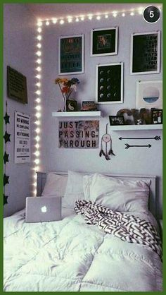Bedroom decor teenage girl teen room decor teenage room decorating ideas for small rooms designs best . Small Room Bedroom, Room Ideas Bedroom, Dream Bedroom, Home Decor Bedroom, Trendy Bedroom, Bedroom Designs, Decor Room, Modern Bedroom, Bedroom Beach