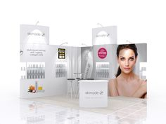 https://flic.kr/p/AvfLKq | Exhibition stand design | Exhibition stand design