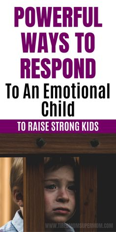 Parenting Tips For Parents Of Children Who Get Sad Sometimes. Whether Dealing With A Loss In The Family Or A Hard Day At School, These Phrases Help You Get Connected. inspiration Parenting Advice Powerful Phrases To Calm Down A Sad Child Gentle Parenting, Parenting Quotes, Parenting Advice, Kids And Parenting, Peaceful Parenting, Sad Child, Emotional Child, Tired Mom, Positive Discipline