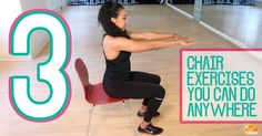 Try this full-body workout (all you need is a chair!) http://www.today.com/health/try-full-body-workout-all-you-need-chair-t102101