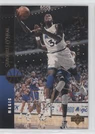 1994-1995 94-95 Upper Deck #100 Shaquille O'Neal Shaq ---> shipping is $0.01 !!!