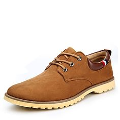 Mens Fashion Casual Stylish Shoes (3 Colours)