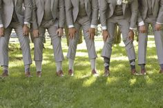 Groomsmen, Dan, Khaki Pants, Menswear, Studio, Wedding, Fashion, Valentines Day Weddings, Khakis
