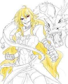 Yang the Dragon