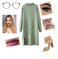 """Untitled #137"" by sundancequeen ❤ liked on Polyvore featuring Chicnova Fashion, Frency & Mercury, Splendid and LORAC"