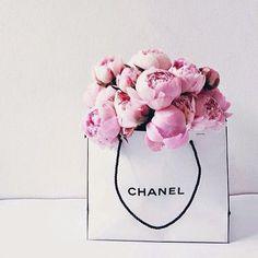 Fashion Foie Gras: 10 ideas for impromptu flower vases
