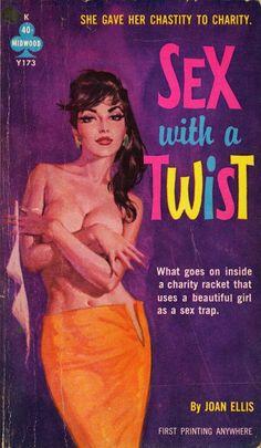 Sex with a Twist