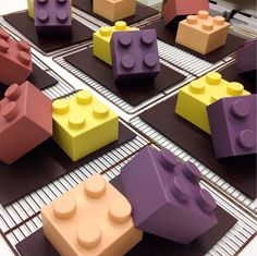 Enric Rovira - Barcelona / food design - design culinaire