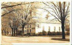 First Congregational Church of Portland, MI