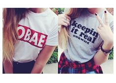I need both shirts