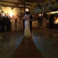 alex morgan wedding pictures | Alex Morgan and Servando Carrasco Dancing