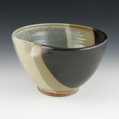 Poetry and Leaf Bowl by AllenDesignStudio