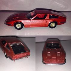 Excited to share the latest addition to my #etsy shop: Maserati Indy 1/43 Solido #toys #chasingtoycars #diecastcar #diecast #toycar #metalcar #vintagecar #antiquecar #maserati  #italian #italy http://etsy.me/2hDIxNC