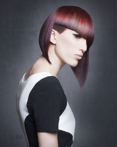 Goldwell Announces Three 2014 Color Zoom Challenge US Finalists -  Finalist in Partner Colorist: Daniel Rubin