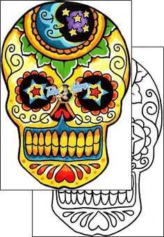 Traditional Tattoo ethnic-mexican-tattoos-grumpy-guf-00281