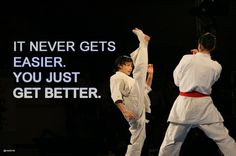 quotes + karate by nadin4e.deviantart.com on @deviantART