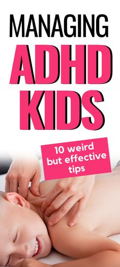 Tips for making Life with an ADHD child easier Looking for advice about how to calm a child with ADHD without medication? Adhd Odd, Adhd And Autism, Adhd Quotes, Kids And Parenting, Peaceful Parenting, Parenting Books, Gentle Parenting, Parenting Tips, Adhd Medication