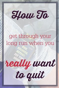 How to Talk Yourself Through the Tough Miles of Your Long Run - Race Pace Jess Running On Treadmill, Get Running, Running Humor, Running Quotes, Running Workouts, Workout Tips, Marathon Tips, Marathon Training, Ultra Marathon