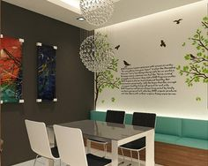 Interior Designer Malaysia  Designing a building's interior consists of several phases, which are:  Programming  In this phase we answer necessary questions from you in order to understand what you want to achieve.