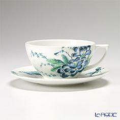 Wedgwood Jasper Conran Chinoiserie tea cup and saucer 300cc