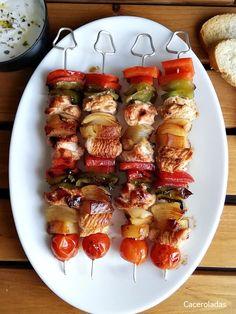 Sweet And Salty, Pasta Salad, Sushi, Waffles, Breakfast, Ethnic Recipes, Food, Natural, World