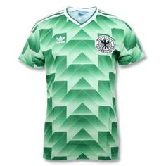 i'll take one of these please    Germany football shirt 1988 - 1990