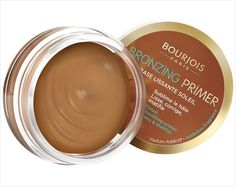 Bourjois Summer On The Riviera. Too orange, very 'jelly like' texture. Disappointing.