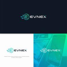 Electric vehicle company needs a new modern logo by falah™