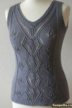 Bluzã of tricotatã