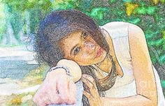 Nuriyah - Portrait