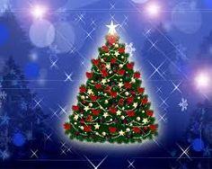tu por navidad pones a tu casa un arbol de navidad?