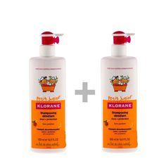 Klorane-Petit-Junior-Shampoo Colon, Junior, Spray Bottle, Shampoo, Airstone