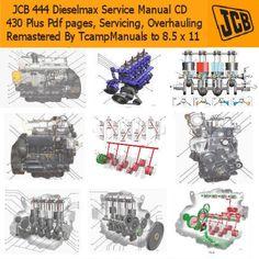 Detroit Diesel V 71 Shop Service Manual V 71 Diesel border=