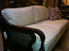 1000 images about vintage cane backed sofa on pinterest Couch Cane Antique Cane Back Sofa
