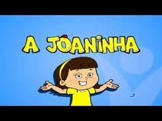 A Joaninha - Anjinhos da Esperança