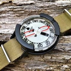 What compass do you use for primary or backup? The Suunto wrist compass is my choice for backup. Small lightweight reliable and straps to your wrist so you always have it handy. Survival Belt, Compass, Omega Watch, Green, Camping, Accessories, Instagram, Boys, Campsite