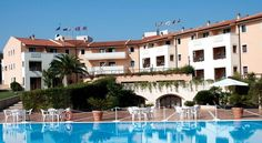 Heraclea Hotel Residence Policoro The Heraclea Hotel Residence is set 250 metres from the beach in Lido di Policoro, close to Pollino National Park. It offers a swimming pool, children's playground, and sports facilities.